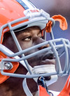 Benjamin Watson - profile photo