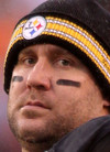 Ben Roethlisberger - profile photo