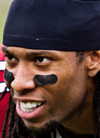 Larry Fitzgerald - profile photo