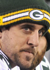 Aaron Rodgers - profile photo
