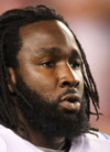 Joseph Addai - profile photo