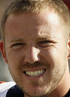 Matt Prater - profile photo
