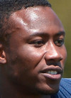 Brandon Marshall - profile photo
