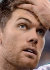 Mason Crosby - profile photo