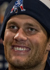 Tom Brady - profile photo