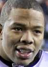 Ray Rice - profile photo