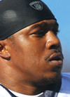 Steve Slaton - profile photo