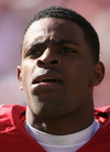 Michael Crabtree - profile photo