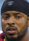 Santana Moss - profile photo