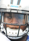Mike Tolbert - profile photo
