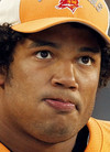 Josh Freeman - profile photo