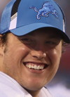 Matthew Stafford - profile photo