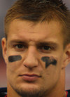 Rob Gronkowski - profile photo
