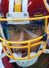 Roy Helu - profile photo