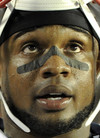 Stevan Ridley - profile photo