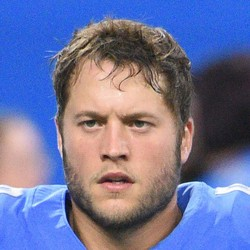 Matthew Stafford Fantasy Football News Rankings