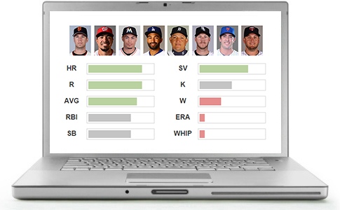 MLB My Playbook