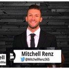 Mitchell Renz