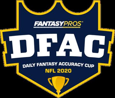 DFAC Contest Logo for 2020