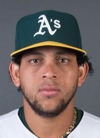 Photo of Henderson Alvarez