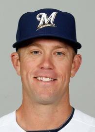 Photo of Aaron Hill