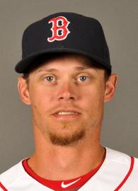 Photo of Clay Buchholz