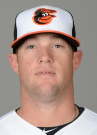 Photo of Bud Norris