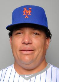 Photo of Bartolo Colon