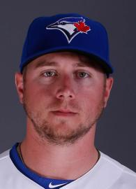 Photo of Justin Smoak