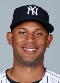 Photo of Aaron Hicks