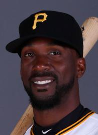 Photo of Andrew McCutchen