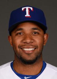 Photo of Elvis Andrus