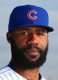 Photo of Jason Heyward