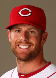 Photo of Zack Cozart
