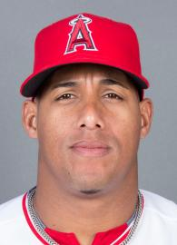 Photo of Yunel Escobar