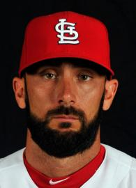 Photo of Matt Carpenter