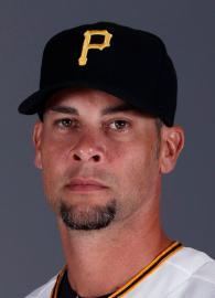 Photo of Ryan Vogelsong