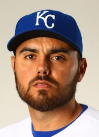 Photo of Joakim Soria