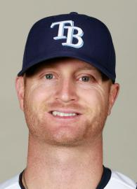 Photo of Alex Cobb