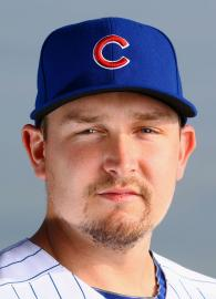 Photo of Trevor Cahill