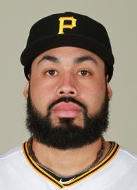 Photo of Pedro Alvarez