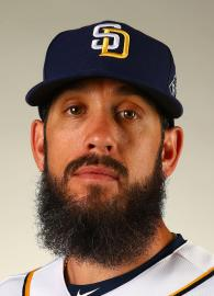 Photo of James Shields