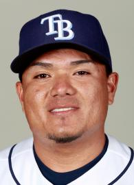 Photo of Erasmo Ramirez