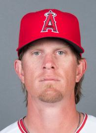 Photo of Jered Weaver