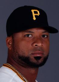 Photo of Francisco Liriano