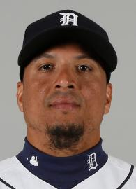 Photo of Victor Martinez