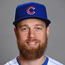 Ben Zobrist with a HR Saturday versus Pittsburgh photo