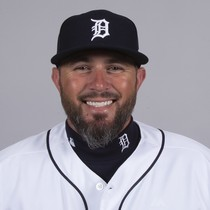 Bobby Wilson signs Minor League pact with Tigers photo