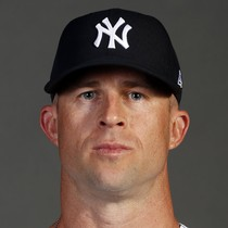 Brett Gardner gets two hits in loss to the Rays photo