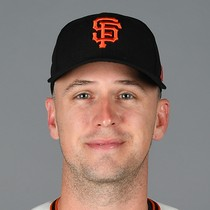 Buster Posey activated off the IL photo